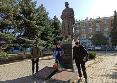 День памяти военных сражений на Кавказе 2020 6